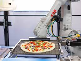 pizza delivery startup zume pizza expands its robot workforce