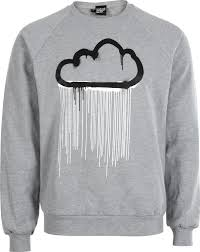 cloud sweater cloud sweater grey