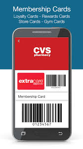 store cards app digital wallet android apps on play