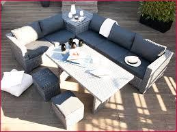 canapé d angle exterieur génial canapé d extérieur idée 266098 canape idées