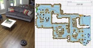 plan your house wonderful roombas been mapping your house may sell data to