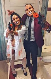 Halloween Costumes Scary 31 Creative Couples Costumes Halloween Scary Couples