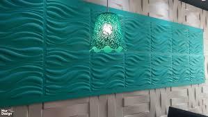panneau relief mur gallerie revetement mural mur design