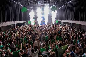 the top 30 st patrick u0027s day events in toronto for 2017
