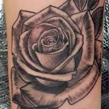 darkside tattoo flower rose tattoos page 1