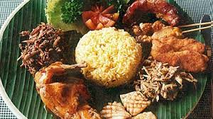 cuisine bali bali catering your event our cuisine rayunan bali catering