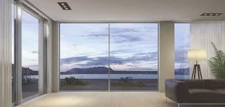 glass sliding door system supreme s650 alumil s a