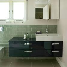 Kent Bathroom Vanities by Sage Green Bathroom With Sleek Vanity Unit Bathroom Decorating