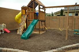 backyard swings home depot design and ideas