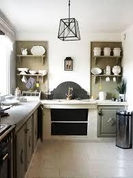 cuisine de charme ancienne 6 cuisines d internautes 6 styles différents côté maison