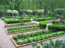 Vegetables Garden Ideas Outdoor And Patio Unique Backyard Vegetable Garden For Small