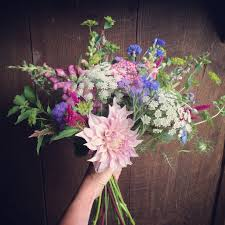 wedding flowers july why local aster b flowers