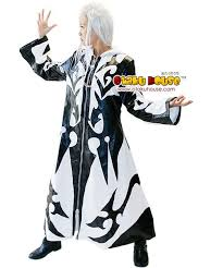 Kingdom Hearts Halloween Costumes Kingdom Hearts Cosplay Costume Xehanort U2013 Otaku House