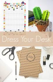 Custom Desk Accessories by Inspirational Desk Accessories Inspirational Custom Desk