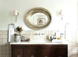 best mirrors for bathrooms oval mirror bathroom oval mirrors bathroom furniture best inspiring