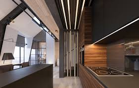 contemporary home interior design show modern features which bring