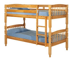Pine Bunk Bed Alex Pine Bunk Bed 259 00 Doyles Furniture Shop In