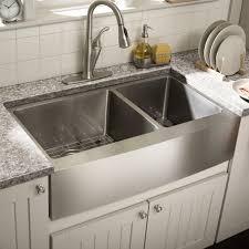 Acrylic Kitchen Sink by Kitchen Sinks Wall Mount Stainless Steel Farmhouse Sink Triple