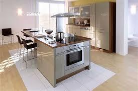cuisine et ilot central wonderful cuisine avec ilot table 5 la cuisine avec 238lot