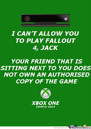 Funny Dissing Memes - xbox one coming soon by mysteryguy meme center