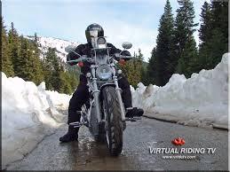Winter Motorcycle Tires Cobra Cobra Whitewall