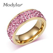 rings girl images Modyle new fashion vintage wedding rings for women lady girl jpg