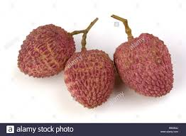 lychee fruit peeled litschis completely three peel red food health healthy vitamin c