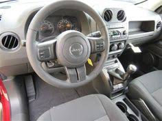jeep patriot manual the jeep patriot the best priced suv in america 5 speed manual