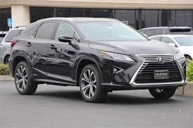 lexus hybrid price 2017 lexus rx 450h pricing for sale edmunds
