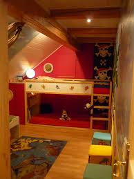 chambre de pirate bienvenue deco chambre enfant
