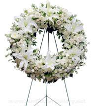 funeral wreaths funeral wreaths and hearts chicago funeral florist