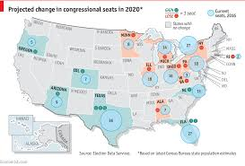 2016 Presidential Usa Election Prediction Electoral Map by Predicting The Distribution Of America U0027s Congressional Seats