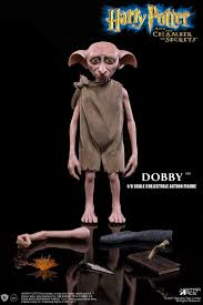 harry potter dobby house elf 1 6 scale figure star ace