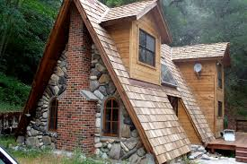 small a frame cabins a frame house kits architectural designs