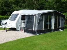 Isabella Awning Annex Awnings Porches U0026 Annexes For Sale Caravansforsale Co Uk