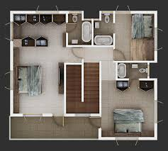 3d floor plan services 3d floor plan rendering services in dhantoli nagpur silver line