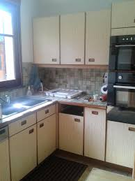 comment relooker sa cuisine comment relooker une cuisine en chene avec renovation cuisine en