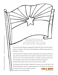13 Original Colonies Map Blank by Arizona State Flag Coloring Page Flag Of Arizona Colouring Pages