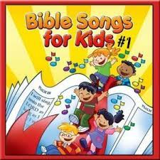bible songs for 1 listening cd bible