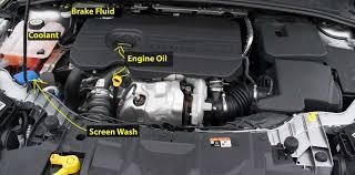 ford focus tdci 1 5 diesel engine diagram andrew u0027s driving