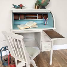 Vintage Kids Desk by Antique Roll Top Desk Kids Desk And Chair Set Vintage Home