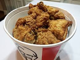 did the chicago tribune really find kfc s secret fried chicken