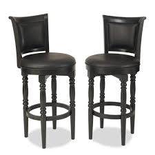 24 Inch Chairs With Arms Kitchen Enchanting Kitchen Stools With Back Lowes Bar Stools 24