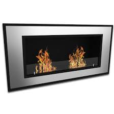 amazon com elite flame tulsa ventless bio ethanol recessed or