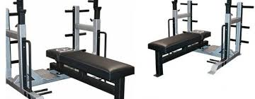 Powerlift Bench Equipment 101 The Deluxe Competition Bench Elite Fts