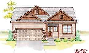 Celebrity House Floor Plans by Celebrity Homes Sagewood