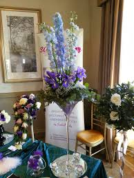 martini lavender sandra u0027s flower studio the mansion wedding fayre leeds
