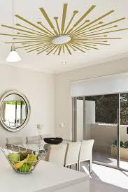 Dining Room Decals Sunburst Ceiling Art Decals Diy Walltat Wall Decals