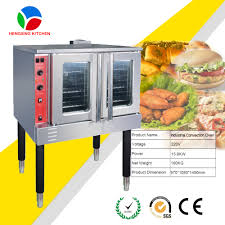 Commercial Toaster Oven For Sale China Commercial Convection Oven China Commercial Convection Oven