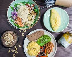 where to eat clean and healthy in singapore best of the cbd and